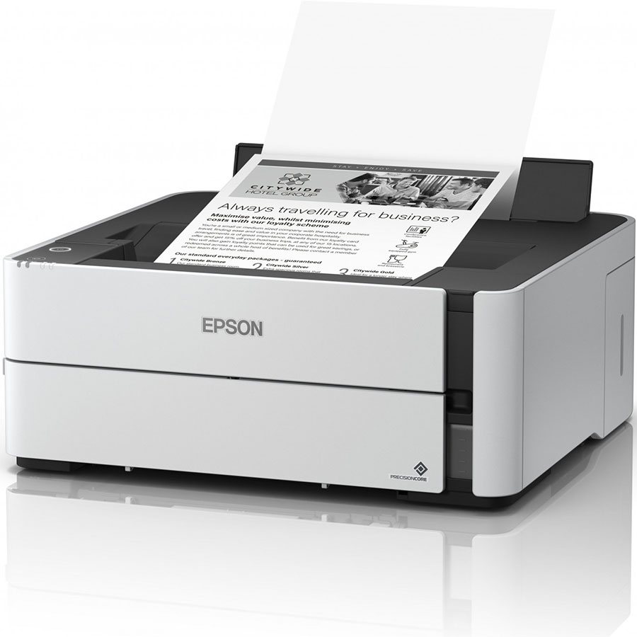 Epson EcoTank ET-M1170 - Vue principale