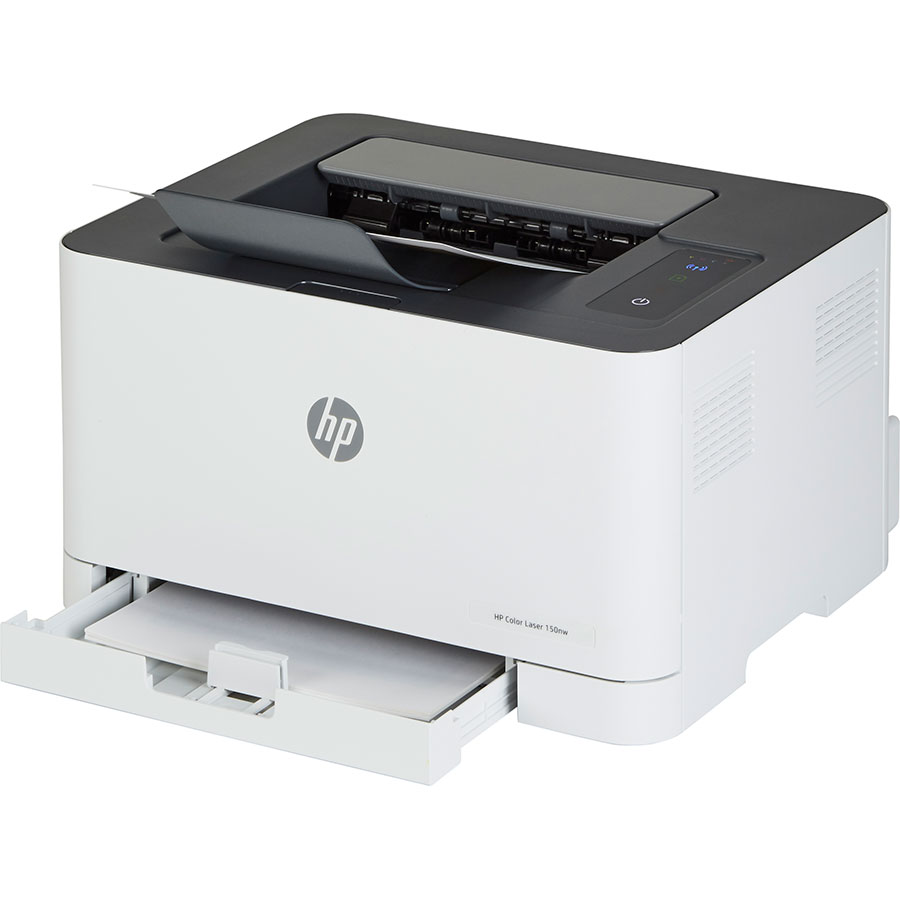 HP Color Laser 150nw - Vue principale