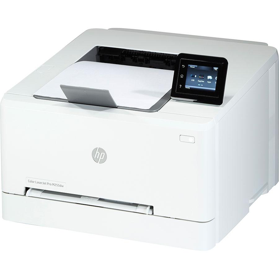 HP Color Laserjet Pro M255dw - Vue principale