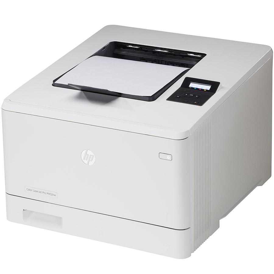 HP Color Laserjet Pro M452NW -