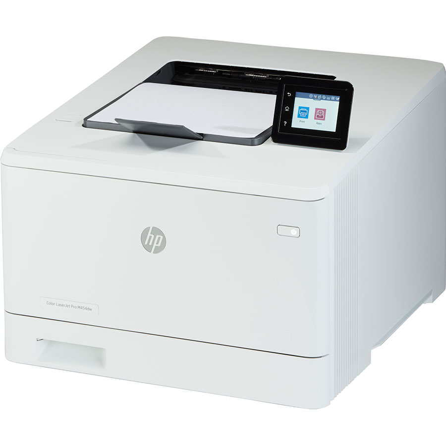 HP Color Laserjet Pro M454dw - Vue principale