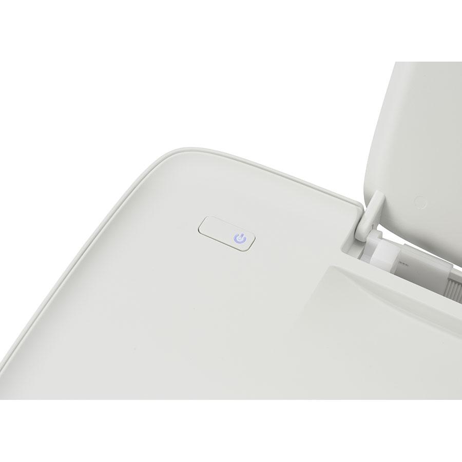 HP Deskjet 1110 - Bandeau de commandes