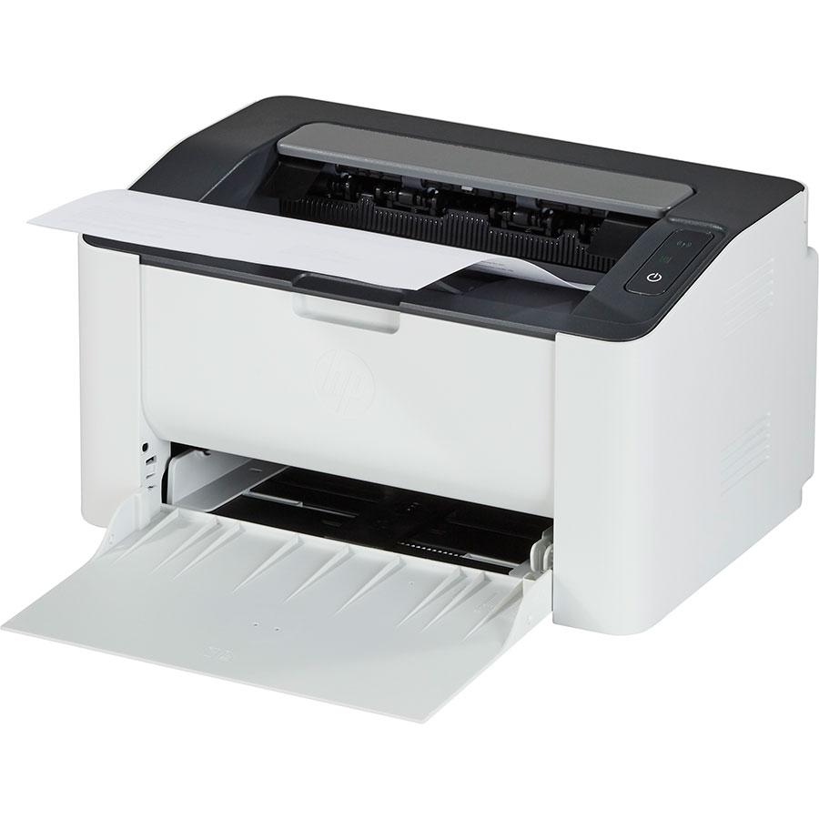 HP Laser 107W - Vue principale