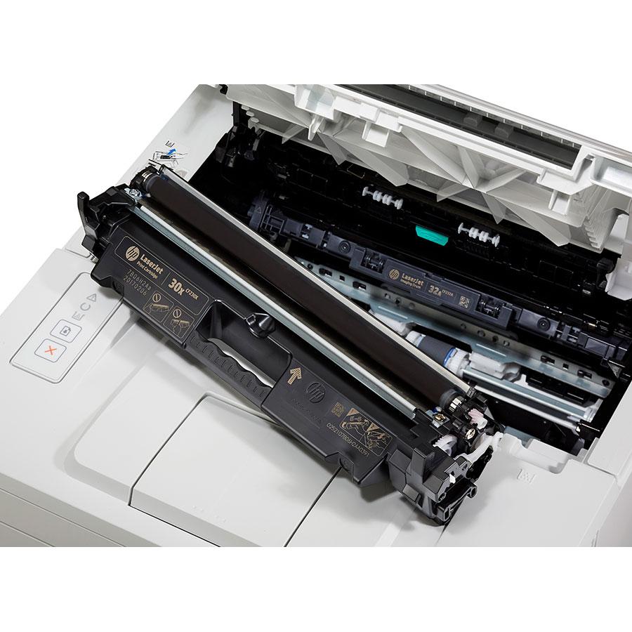 HP Laserjet Pro M203dn - Encres