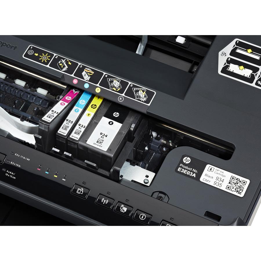 HP Officejet 6230 - Encre(s)