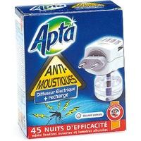 Apta Antimoustiques (Intermarché)
