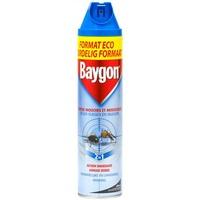 Baygon 2 en 1 Contre insectes volants