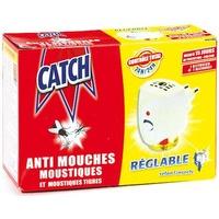 Catch Antimouches, moustiques et moustiques tigres