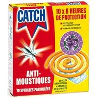 Catch Antimoustiques