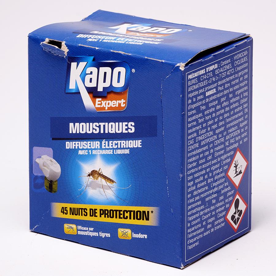 Kapo Expert Moustiques -