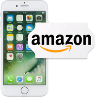 Amazon Apple iPhone 7 reconditionné