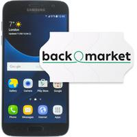 Backmarket Samsung Galaxy S7 reconditionné