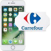Carrefour Apple iPhone 7 reconditionné