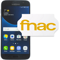 Fnac Samsung Galaxy S7 reconditionné