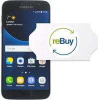 Rebuy Samsung Galaxy S7 reconditionné