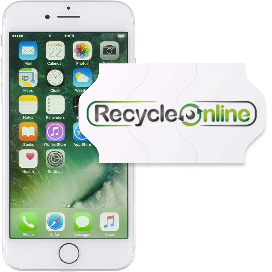 Recycle-online Apple iPhone 7 reconditionné -