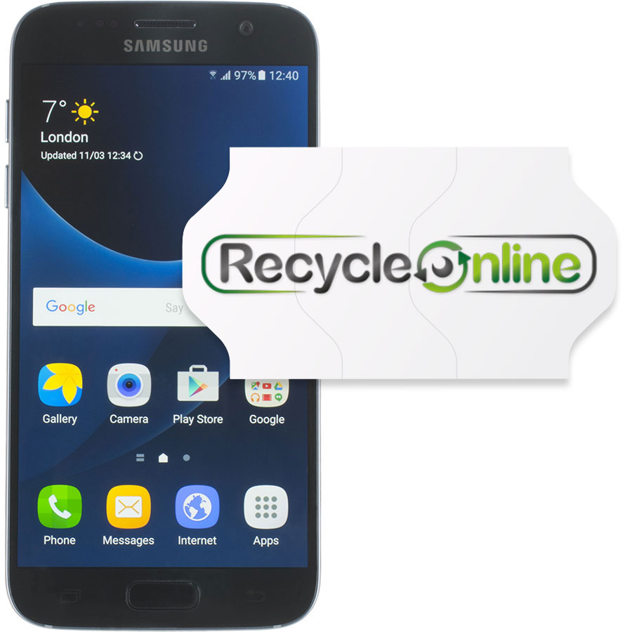 Recycle-online Samsung Galaxy S7 reconditionné -