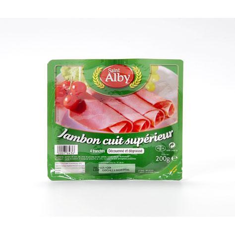 Lidl Saint-Alby -