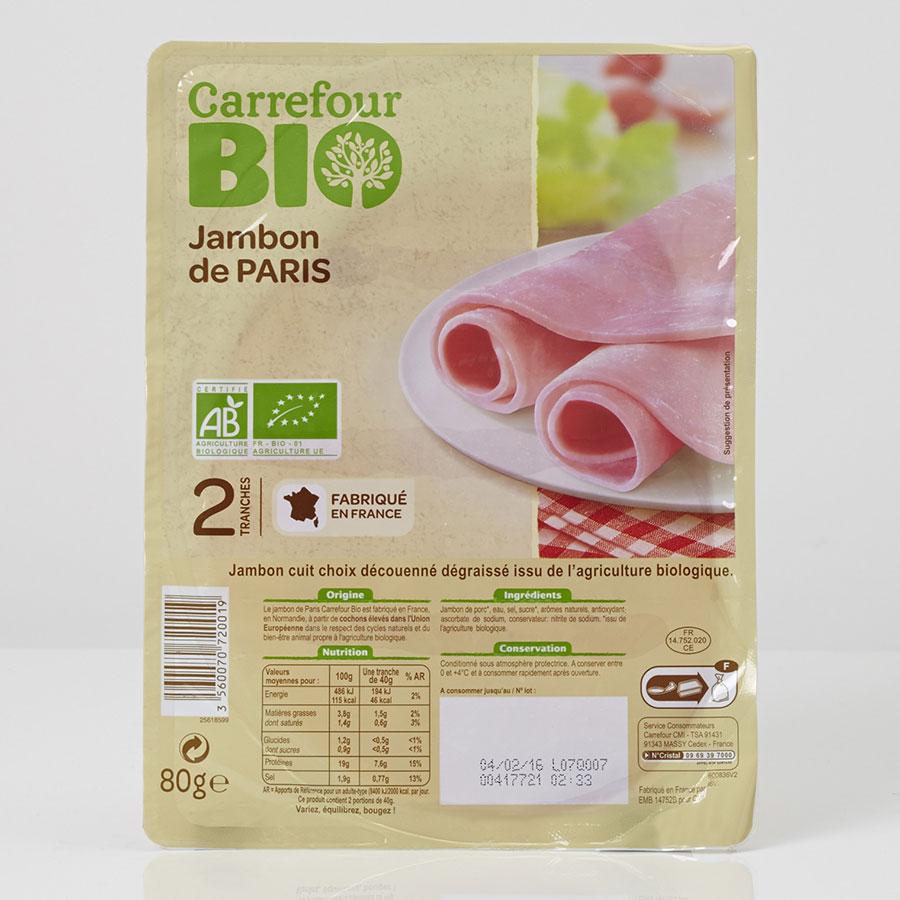 Carrefour Bio  -