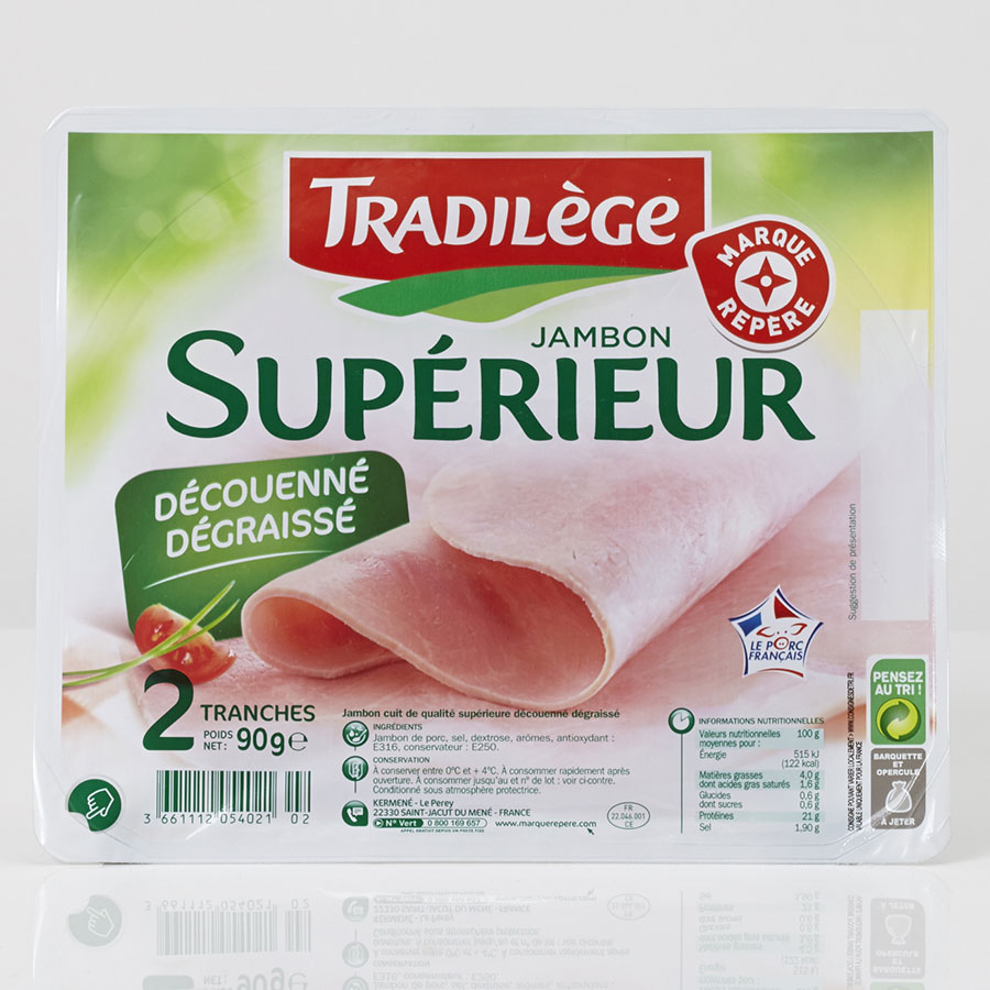 Tradilège (Leclerc)  -
