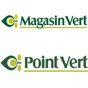 Magasin Vert/Point Vert  -