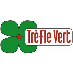 Trèfle Vert  -
