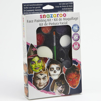 Snazaroo (pour Claire's) Kit de maquillage (8 couleurs)