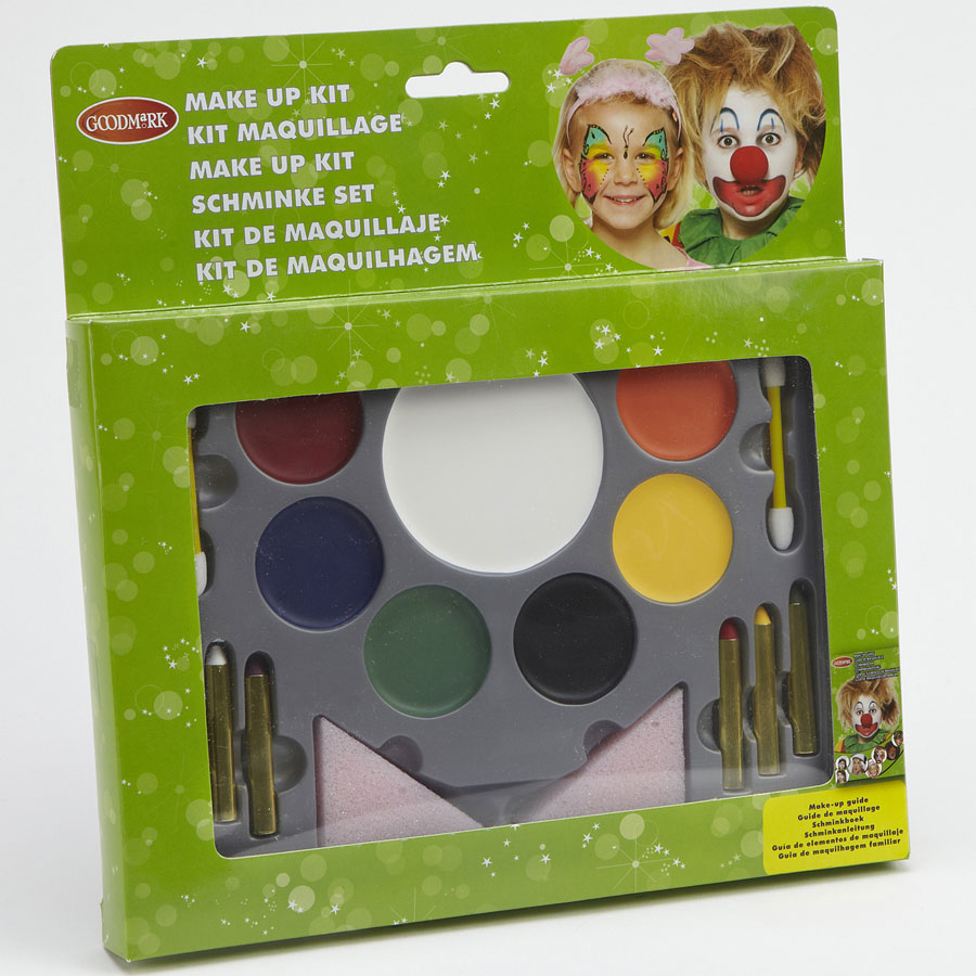 Goodmark Kit maquillage -