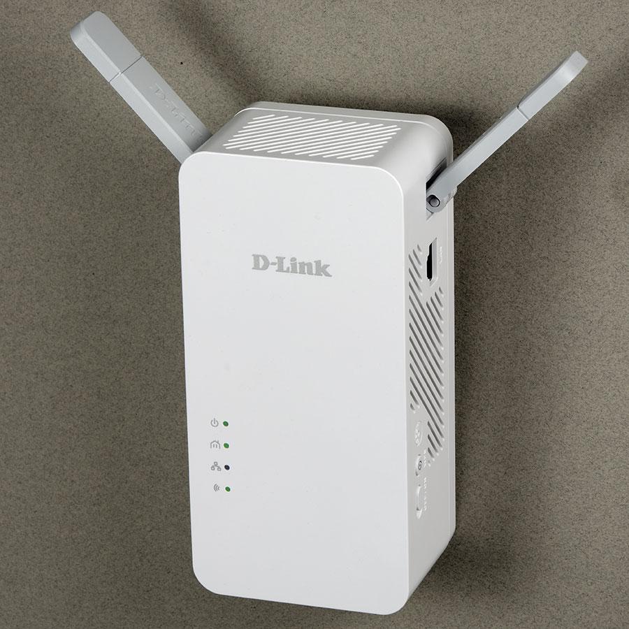 D-Link DHP-W611AV -