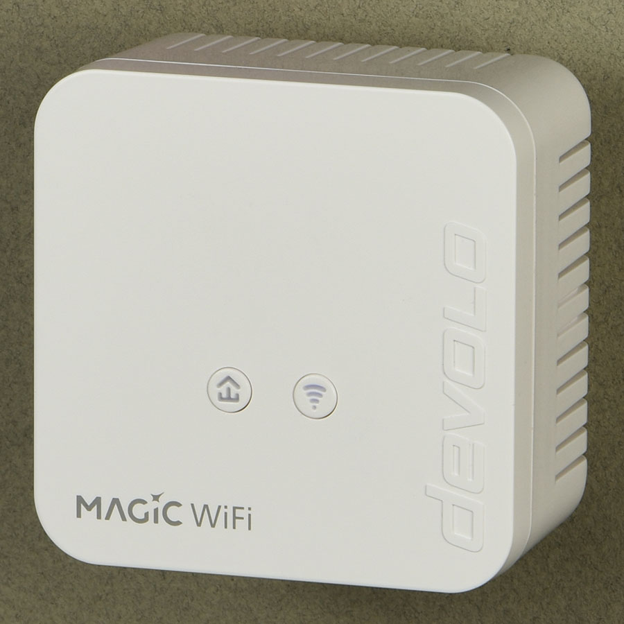 Devolo Magic 1 Wifi mini Multiroom Kit -