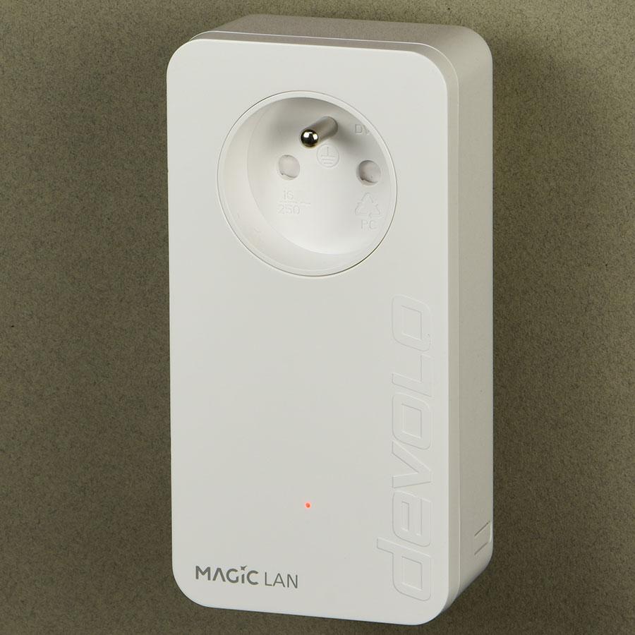 Devolo Magic 1 Wifi Starter Kit -