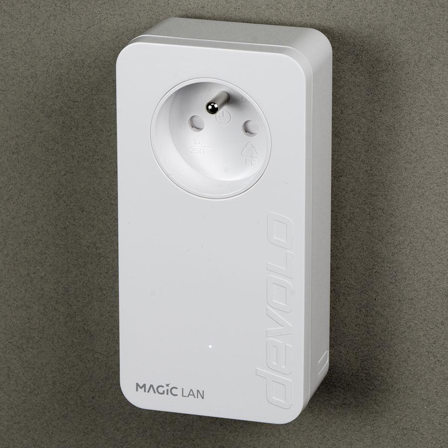 Devolo Magic 2 Wifi Starter Kit -