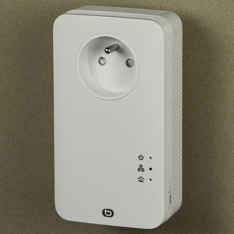EssentielB(*1*) CPL EssentielB Wifi 1200+ -