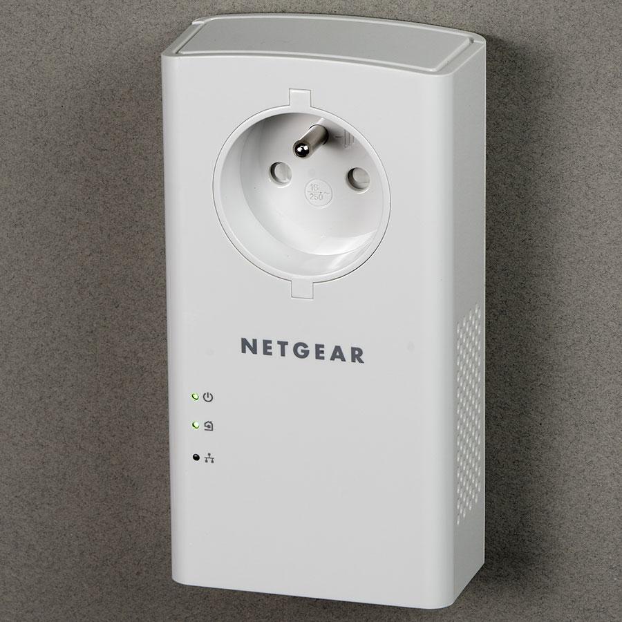 Netgear PLP2000-100FRS -