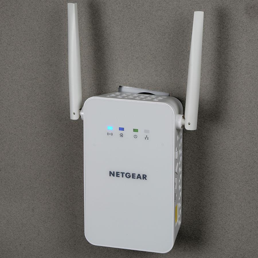 Netgear PLPW1000T-100FRS -