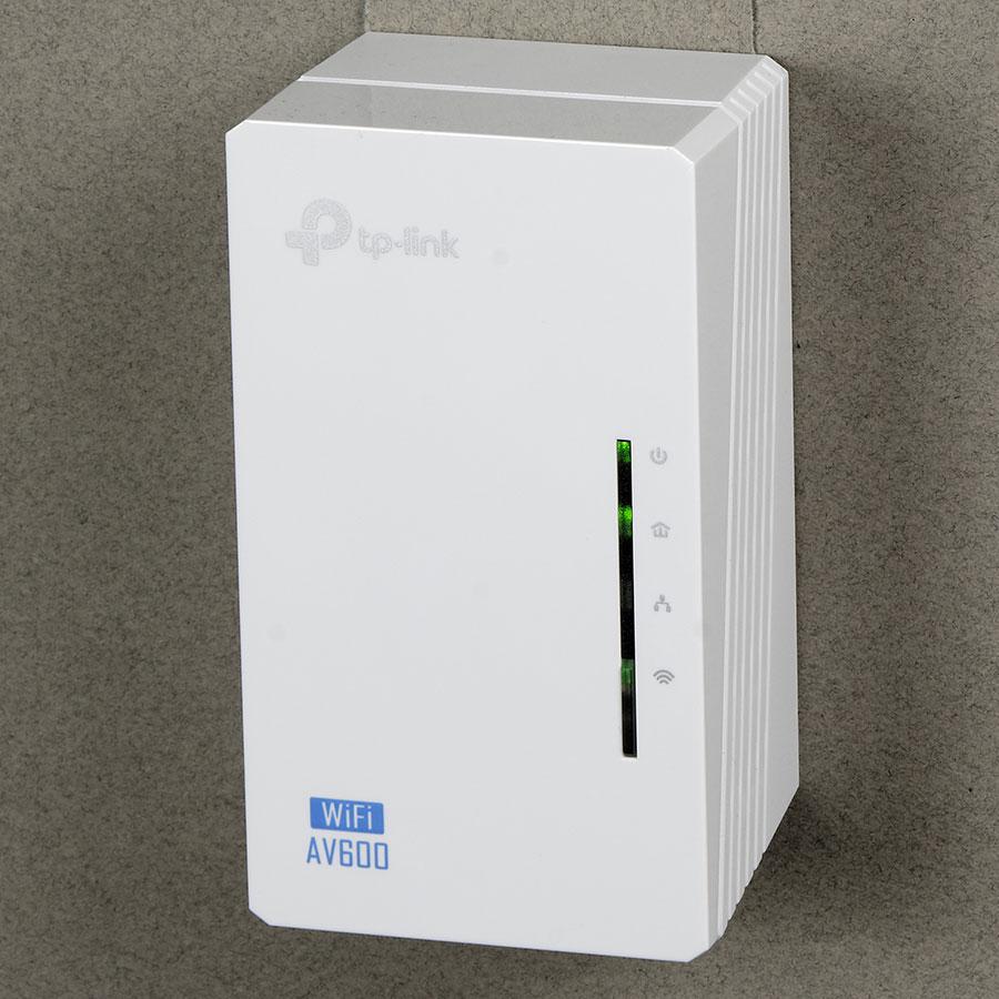TP-Link TL-WPA4225KIT -