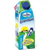 Candia GrandLait Omega 3 naturels (filière bleu blanc coeur)