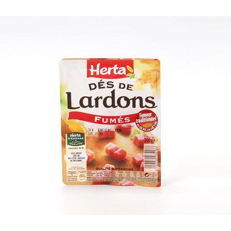 Herta Qualité supérieure -