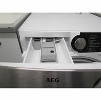 AEG L8WED164C(*12*) - Compartiments à produits lessiviels
