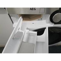 AEG L9WSR162C - Retrait du bac à produit