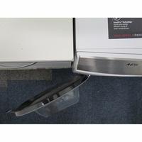AEG L9WSR162C - Angle d'ouverture de la porte