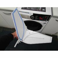 AEG L9WSR162C - Filtre du sèche-linge