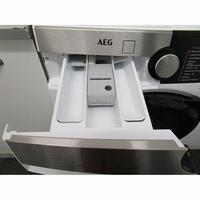 AEG L9WSR162C - Compartiments à produits lessiviels