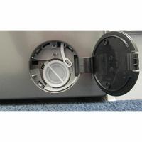 Beko HTV8736XC0M - Bouchon du filtre de vidange
