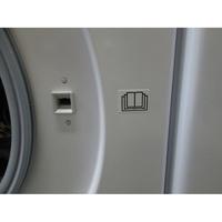 Bosch WVH28461FF(*18*) - Autocollant pour suggérer à l'utilisateur de lire le mode d'emploi.