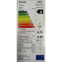 Electrolux EW8W2123RA - Étiquette énergie