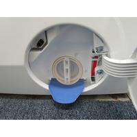 Electrolux EW8W2123RA - Bouchon du filtre de vidange