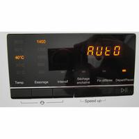 Haier HWD90-BP14636 - Afficheur et touches d'options