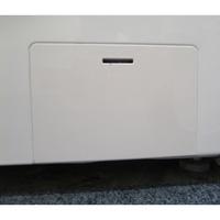 Hisense WDBL1014V - Trappe du filtre de vidange