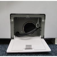 Hisense WDBL1014V - Bouchon du filtre de vidange